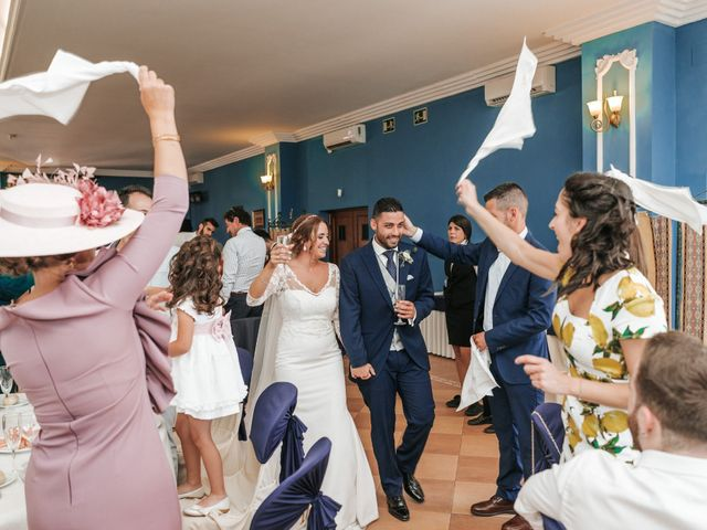La boda de Juanfri y Miryam en Sevilla, Sevilla 55