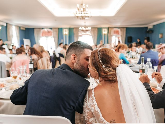La boda de Juanfri y Miryam en Sevilla, Sevilla 56