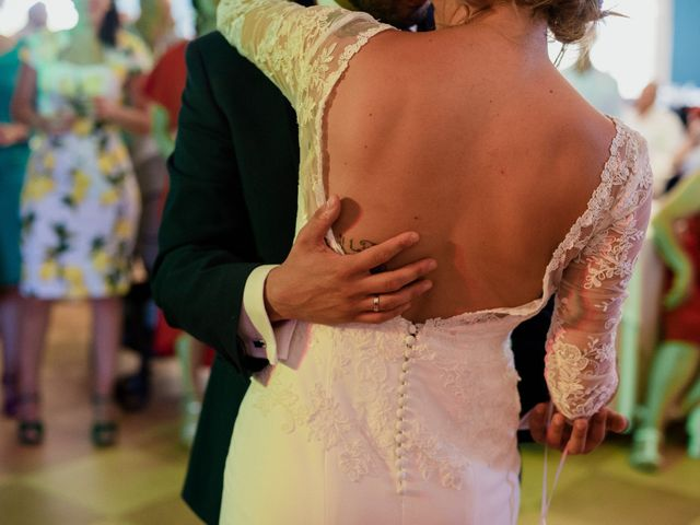 La boda de Juanfri y Miryam en Sevilla, Sevilla 59