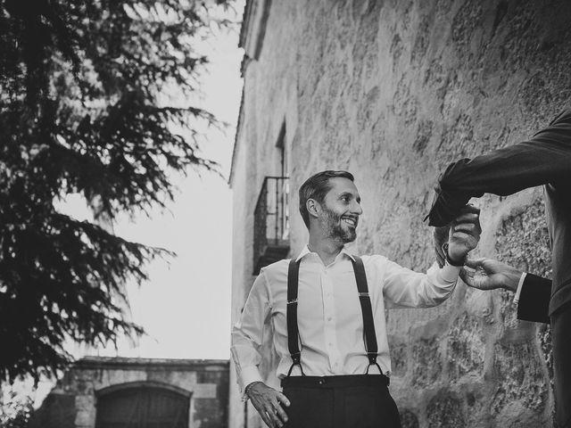 La boda de Carlos y Nerea en Ciudad Rodrigo, Salamanca 10