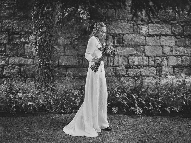 La boda de Carlos y Nerea en Ciudad Rodrigo, Salamanca 16