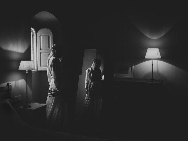 La boda de Carlos y Nerea en Ciudad Rodrigo, Salamanca 21