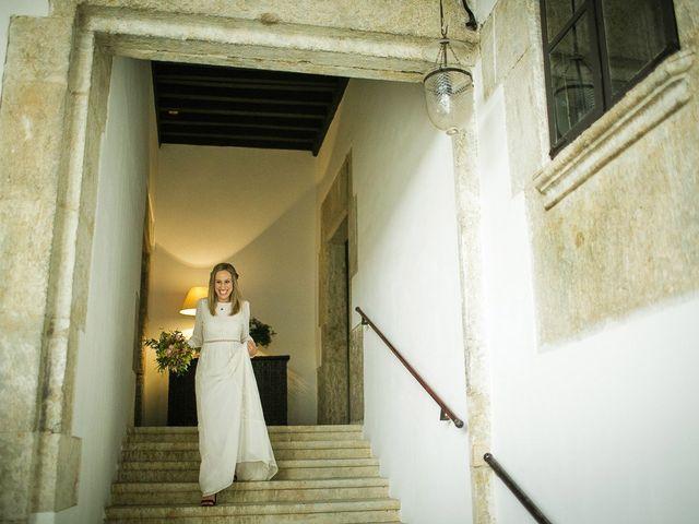 La boda de Carlos y Nerea en Ciudad Rodrigo, Salamanca 23