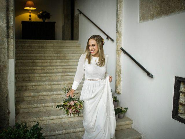 La boda de Carlos y Nerea en Ciudad Rodrigo, Salamanca 25