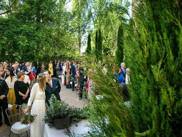 La boda de Carlos y Nerea en Ciudad Rodrigo, Salamanca 26