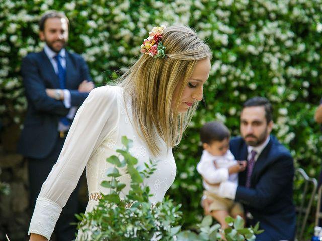 La boda de Carlos y Nerea en Ciudad Rodrigo, Salamanca 27