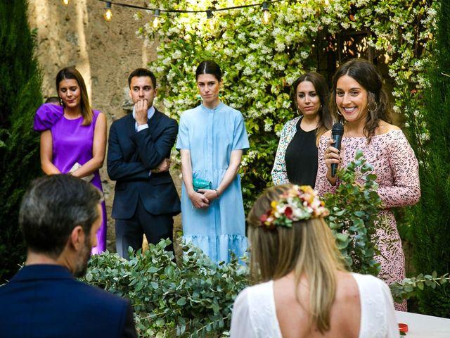 La boda de Carlos y Nerea en Ciudad Rodrigo, Salamanca 29