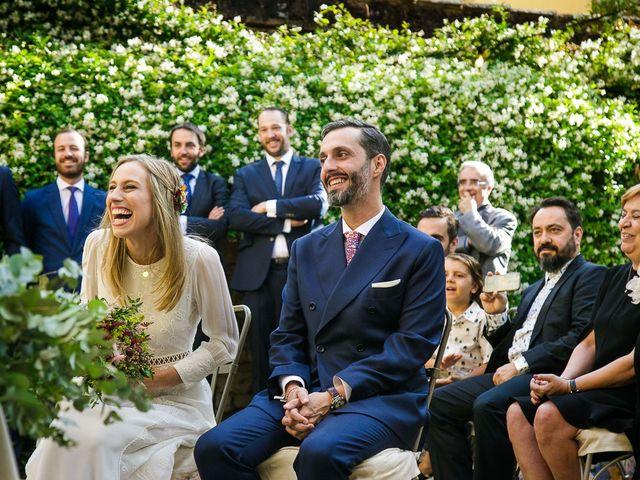 La boda de Carlos y Nerea en Ciudad Rodrigo, Salamanca 33