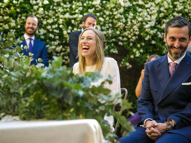 La boda de Carlos y Nerea en Ciudad Rodrigo, Salamanca 36
