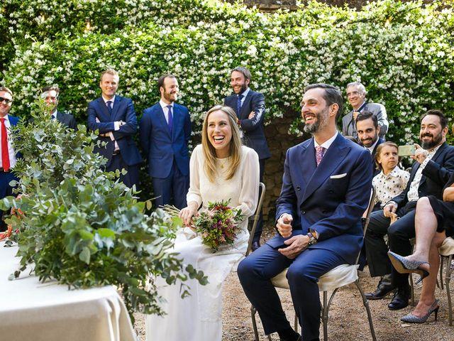 La boda de Carlos y Nerea en Ciudad Rodrigo, Salamanca 37