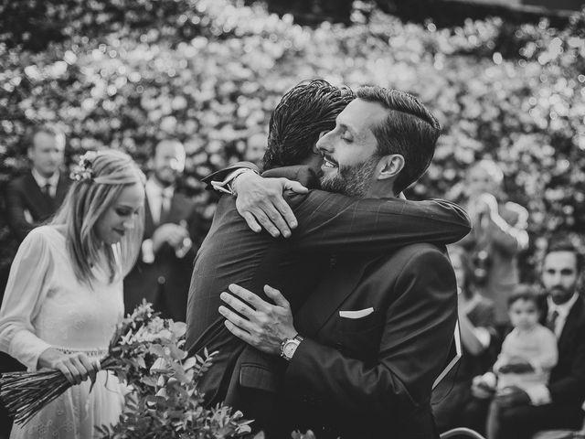 La boda de Carlos y Nerea en Ciudad Rodrigo, Salamanca 38