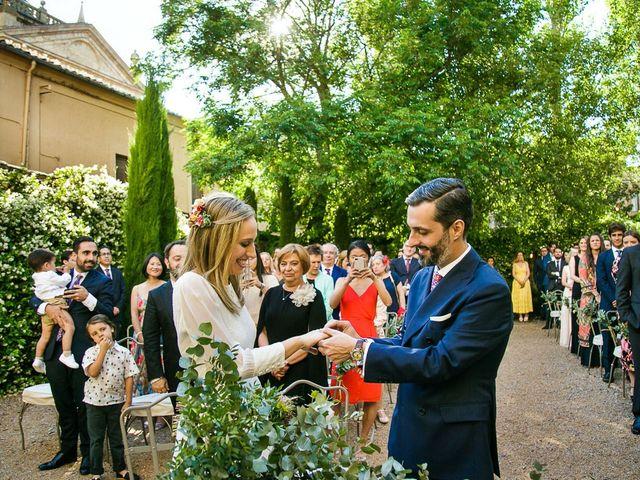 La boda de Carlos y Nerea en Ciudad Rodrigo, Salamanca 41