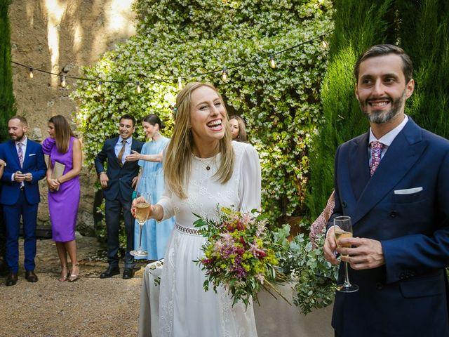 La boda de Carlos y Nerea en Ciudad Rodrigo, Salamanca 44
