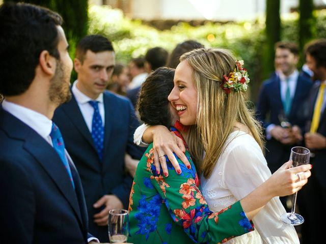 La boda de Carlos y Nerea en Ciudad Rodrigo, Salamanca 48