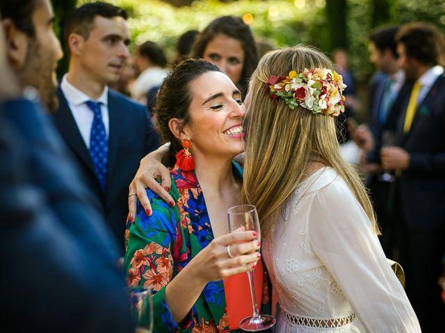 La boda de Carlos y Nerea en Ciudad Rodrigo, Salamanca 49