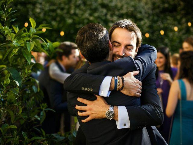 La boda de Carlos y Nerea en Ciudad Rodrigo, Salamanca 52