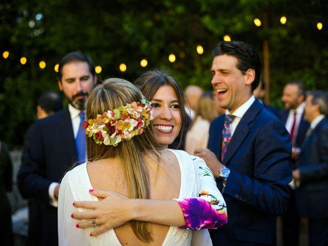La boda de Carlos y Nerea en Ciudad Rodrigo, Salamanca 53