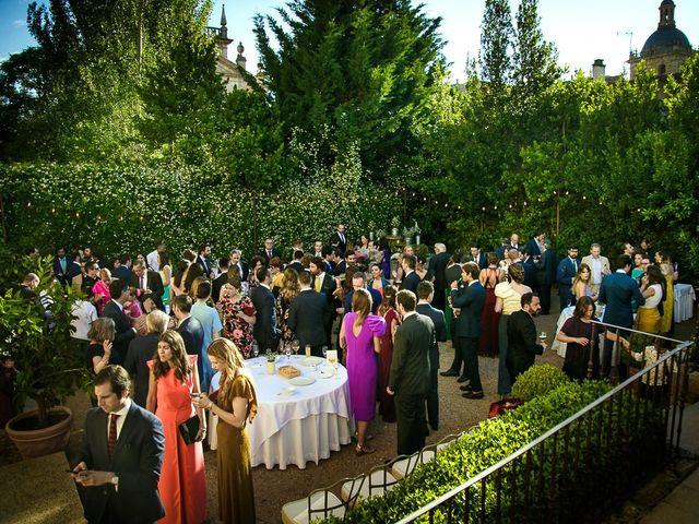 La boda de Carlos y Nerea en Ciudad Rodrigo, Salamanca 54