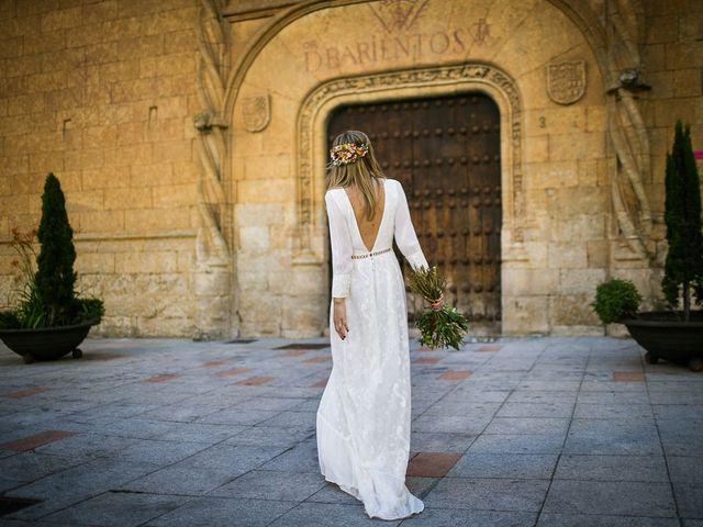 La boda de Carlos y Nerea en Ciudad Rodrigo, Salamanca 56