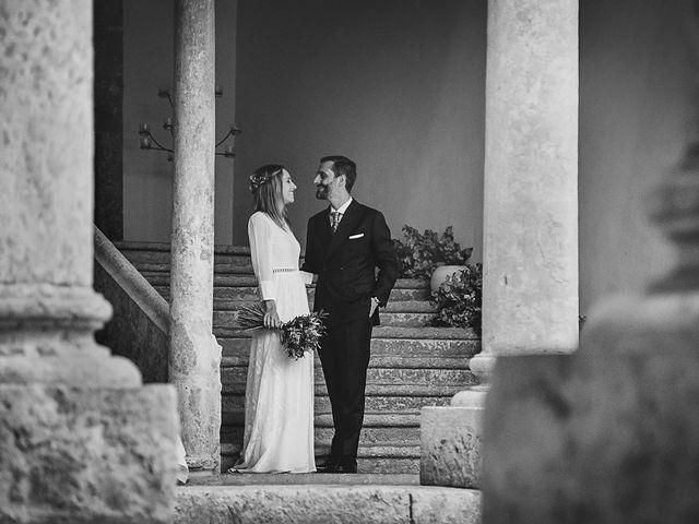 La boda de Carlos y Nerea en Ciudad Rodrigo, Salamanca 57