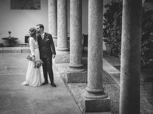 La boda de Carlos y Nerea en Ciudad Rodrigo, Salamanca 58