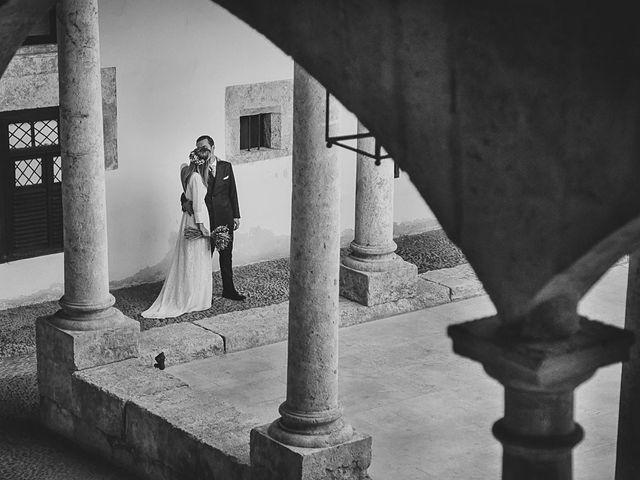 La boda de Carlos y Nerea en Ciudad Rodrigo, Salamanca 60