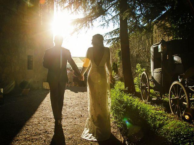 La boda de Carlos y Nerea en Ciudad Rodrigo, Salamanca 62