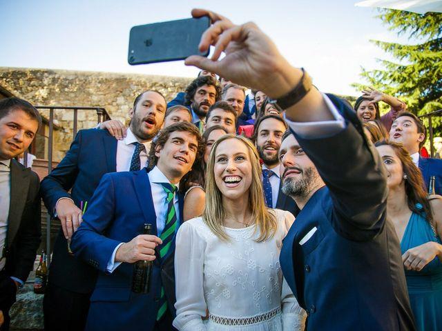 La boda de Carlos y Nerea en Ciudad Rodrigo, Salamanca 63