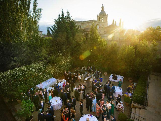 La boda de Carlos y Nerea en Ciudad Rodrigo, Salamanca 64