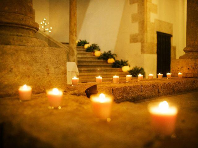 La boda de Carlos y Nerea en Ciudad Rodrigo, Salamanca 68
