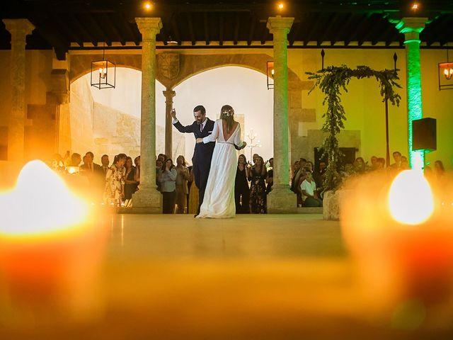 La boda de Carlos y Nerea en Ciudad Rodrigo, Salamanca 69