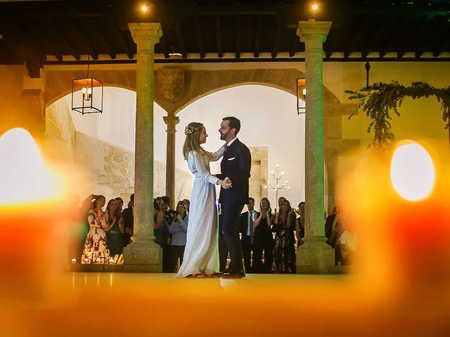 La boda de Carlos y Nerea en Ciudad Rodrigo, Salamanca 70