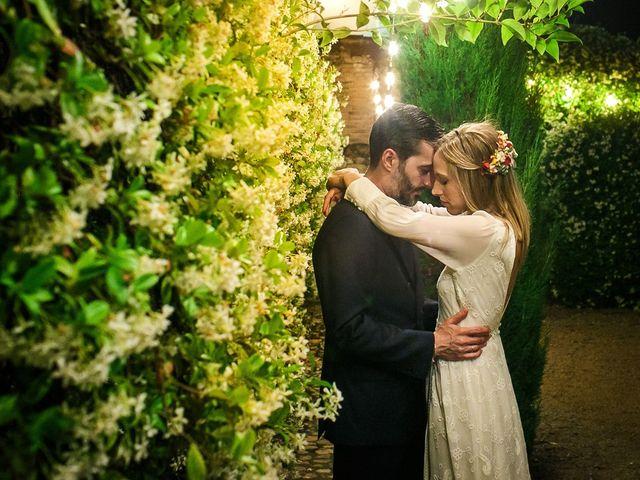 La boda de Carlos y Nerea en Ciudad Rodrigo, Salamanca 72