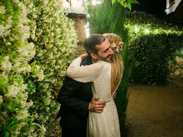 La boda de Carlos y Nerea en Ciudad Rodrigo, Salamanca 74