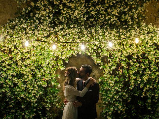 La boda de Nerea y Carlos