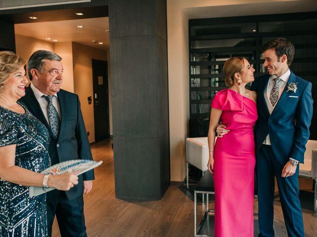La boda de Alfonso y Irene en Pueblo Los Cerralbos, Toledo 20