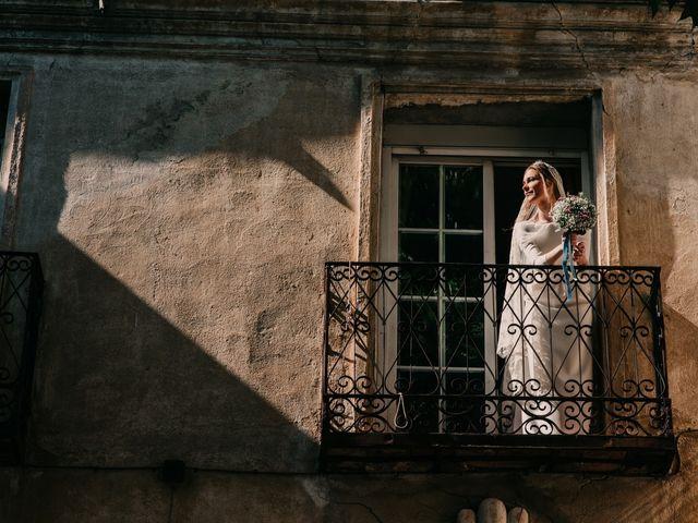 La boda de Alfonso y Irene en Pueblo Los Cerralbos, Toledo 52