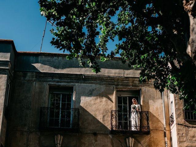 La boda de Alfonso y Irene en Pueblo Los Cerralbos, Toledo 53