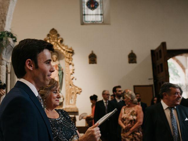 La boda de Alfonso y Irene en Pueblo Los Cerralbos, Toledo 59