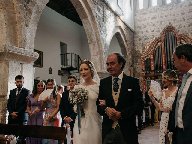 La boda de Alfonso y Irene en Pueblo Los Cerralbos, Toledo 60