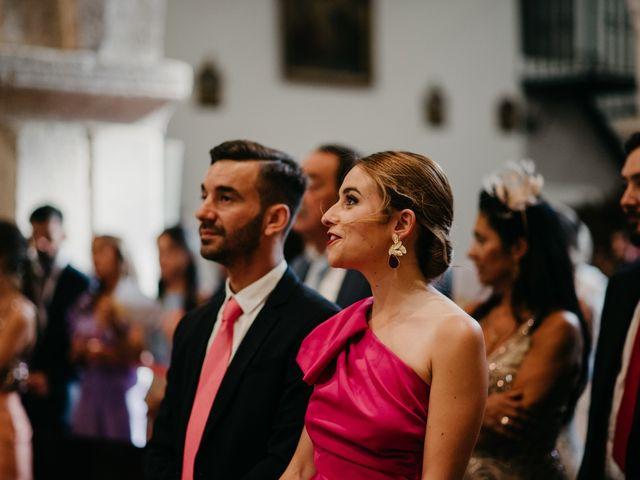 La boda de Alfonso y Irene en Pueblo Los Cerralbos, Toledo 62