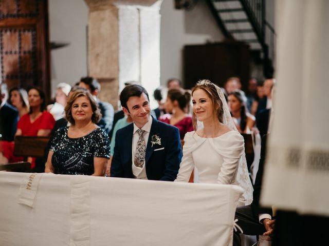 La boda de Alfonso y Irene en Pueblo Los Cerralbos, Toledo 64