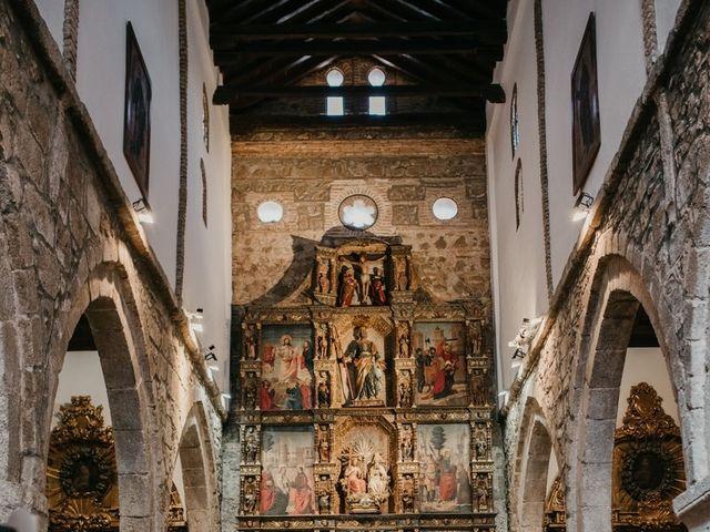 La boda de Alfonso y Irene en Pueblo Los Cerralbos, Toledo 67