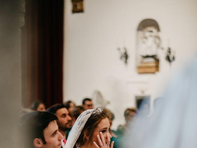 La boda de Alfonso y Irene en Pueblo Los Cerralbos, Toledo 68