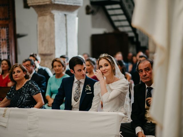 La boda de Alfonso y Irene en Pueblo Los Cerralbos, Toledo 69
