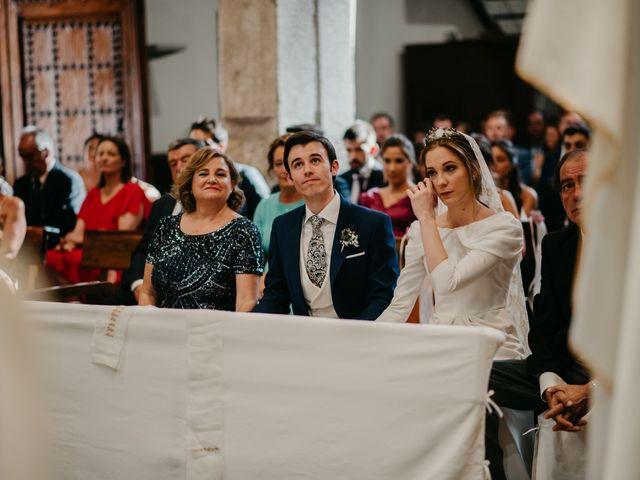 La boda de Alfonso y Irene en Pueblo Los Cerralbos, Toledo 70