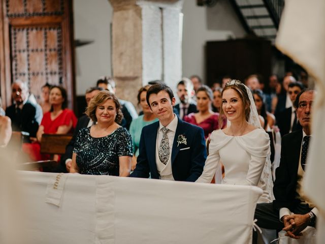 La boda de Alfonso y Irene en Pueblo Los Cerralbos, Toledo 71