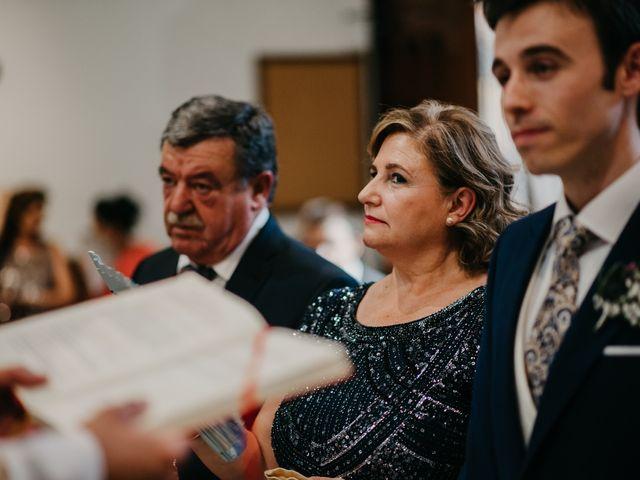 La boda de Alfonso y Irene en Pueblo Los Cerralbos, Toledo 72