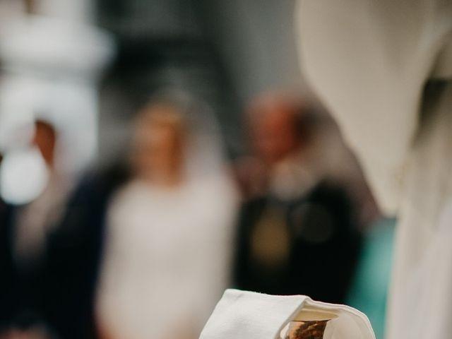 La boda de Alfonso y Irene en Pueblo Los Cerralbos, Toledo 75