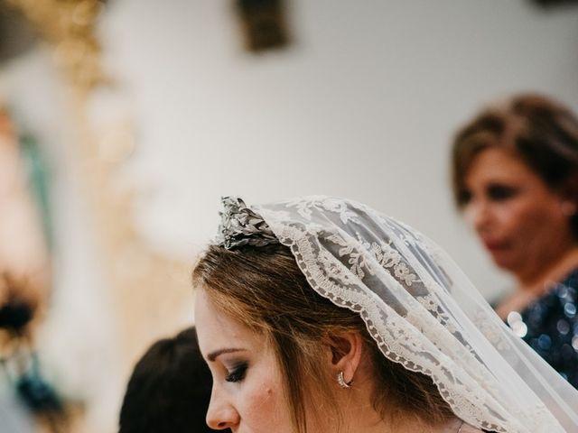 La boda de Alfonso y Irene en Pueblo Los Cerralbos, Toledo 78